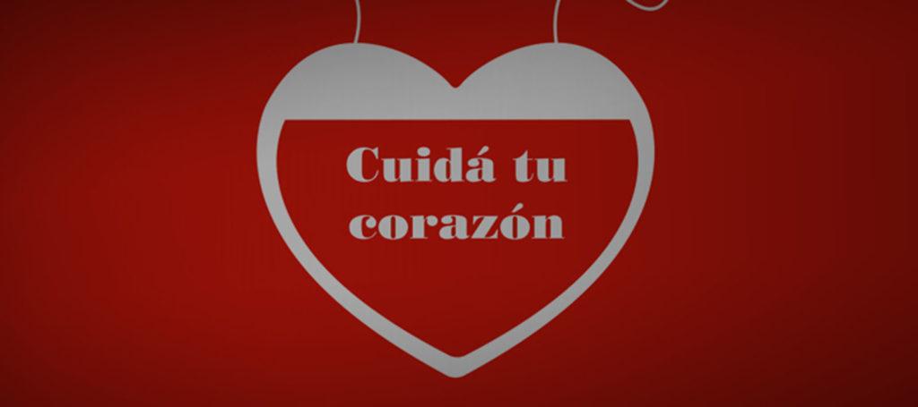 29 de Septiembre: Día Mundial del Corazón