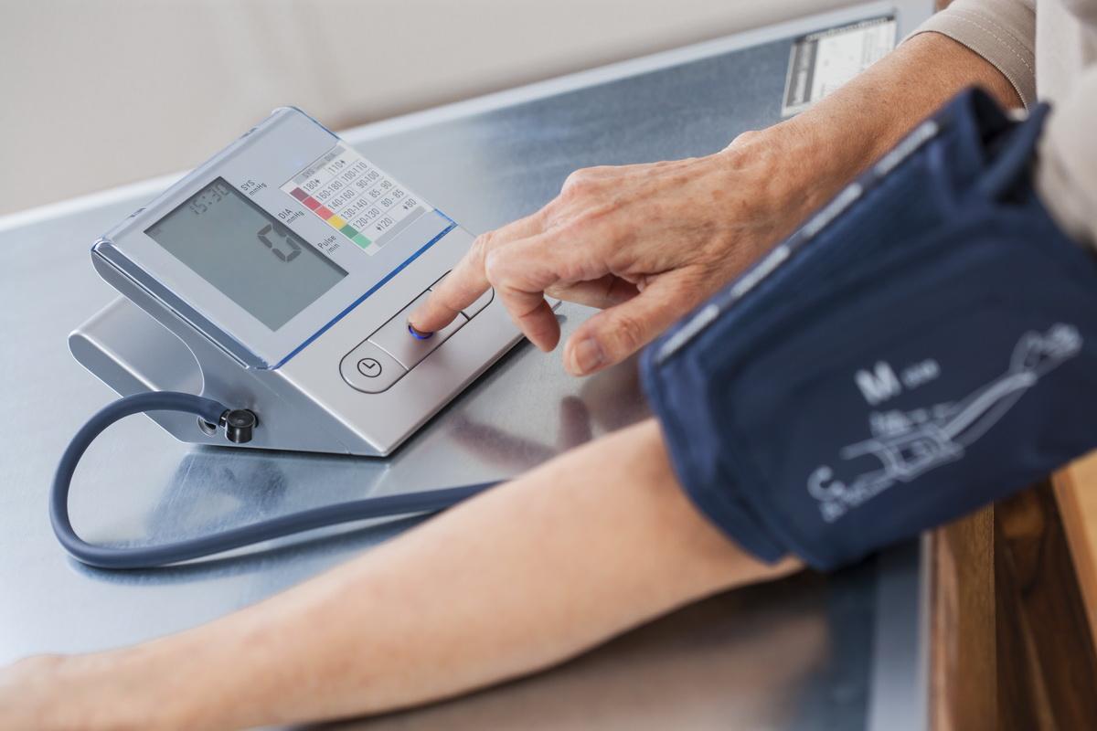 Hipertensión Arterial - Salud y Bienestar