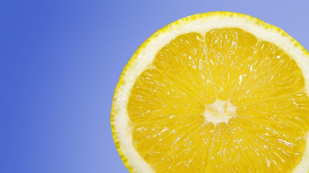 Beneficios del limón | Salud y Bienestar