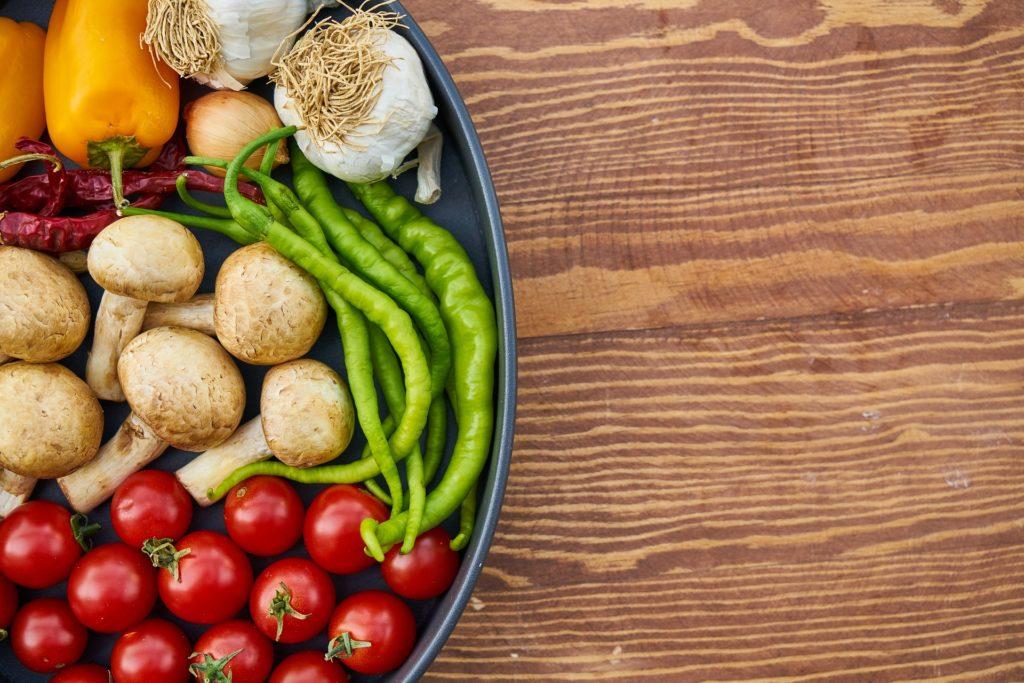 ¿Puedo continuar con una dieta vegetariana durante el embarazo? | Salud y Bienestar