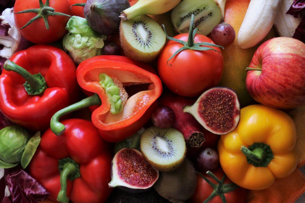 La importancia del consumo de frutas y verduras | Salud y Bienestar