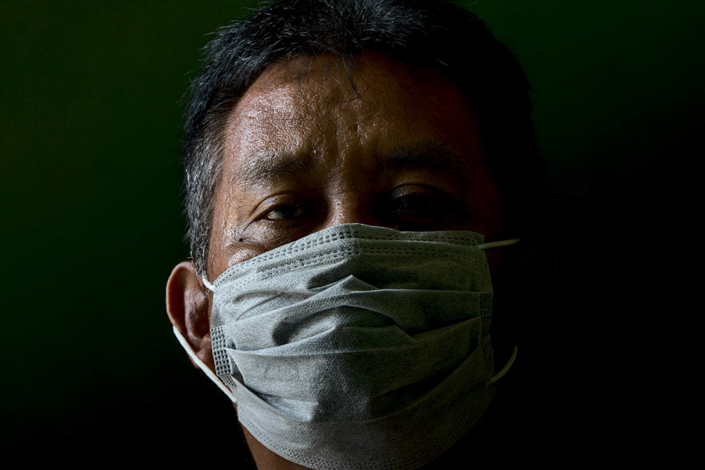 CORONAVIRUS: 2 nuevos síntomas definidos por la OMS   Salud y Bienestar