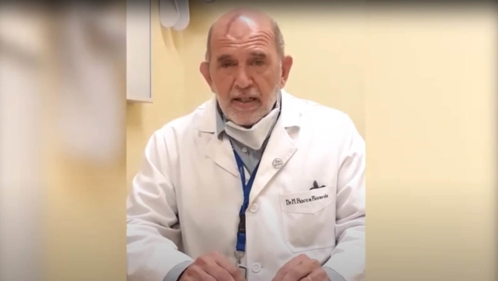 La importancia de no retrasar la consulta - Dr Manuel Rocca Rivarola - Hospital Austral   Salud y Bienestar