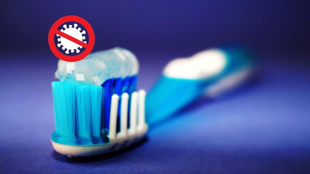 Recomendaciones para la higienes bucal y COVID-19 | Salud y Bienestar