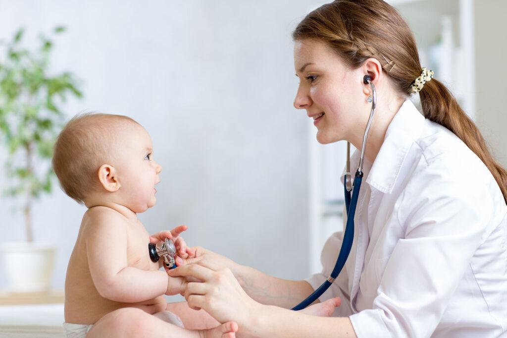 ¿Cómo deben ser los cuidados durante los primeros años de vida? | Salud y Bienestar