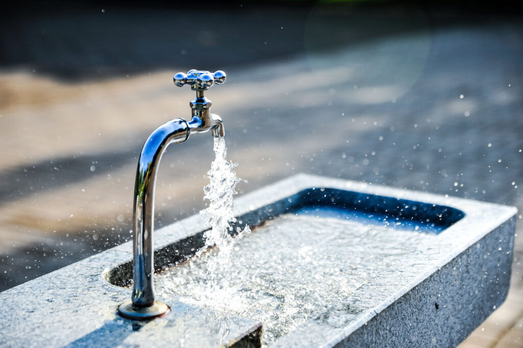 Día Mundial del Agua 2021 | Salud y Bienestar