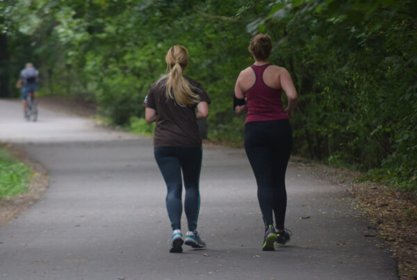 ¿Estar en buen estado físico es más importante que estar delgado?